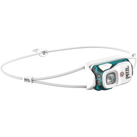 Petzl Bindi Linterna frontal, emerald green